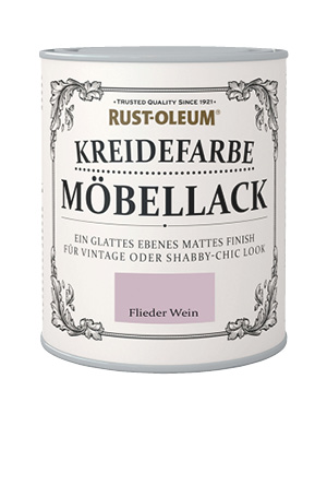 Kreidefarbe_Flieder Wein