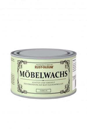 Mobelwachs Farblos