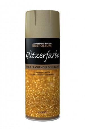 GlitterGoldAerosol