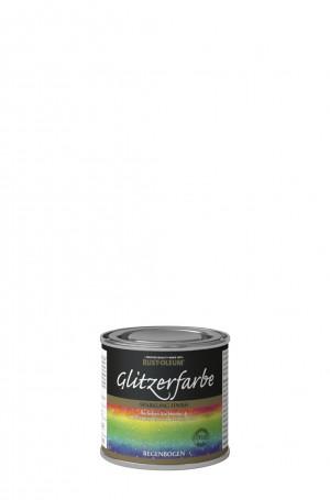 GlitterRainbowBrush
