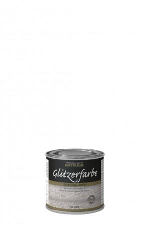 GlitterSilverBrush