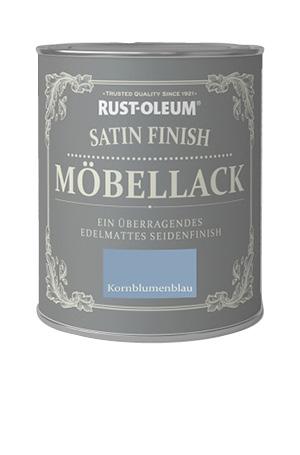 Mobllack_Satin_Kornblumenblau