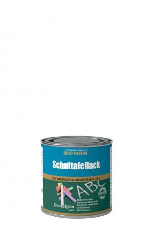 Rust-Oleum Kreidefarben Schultafellack Grün