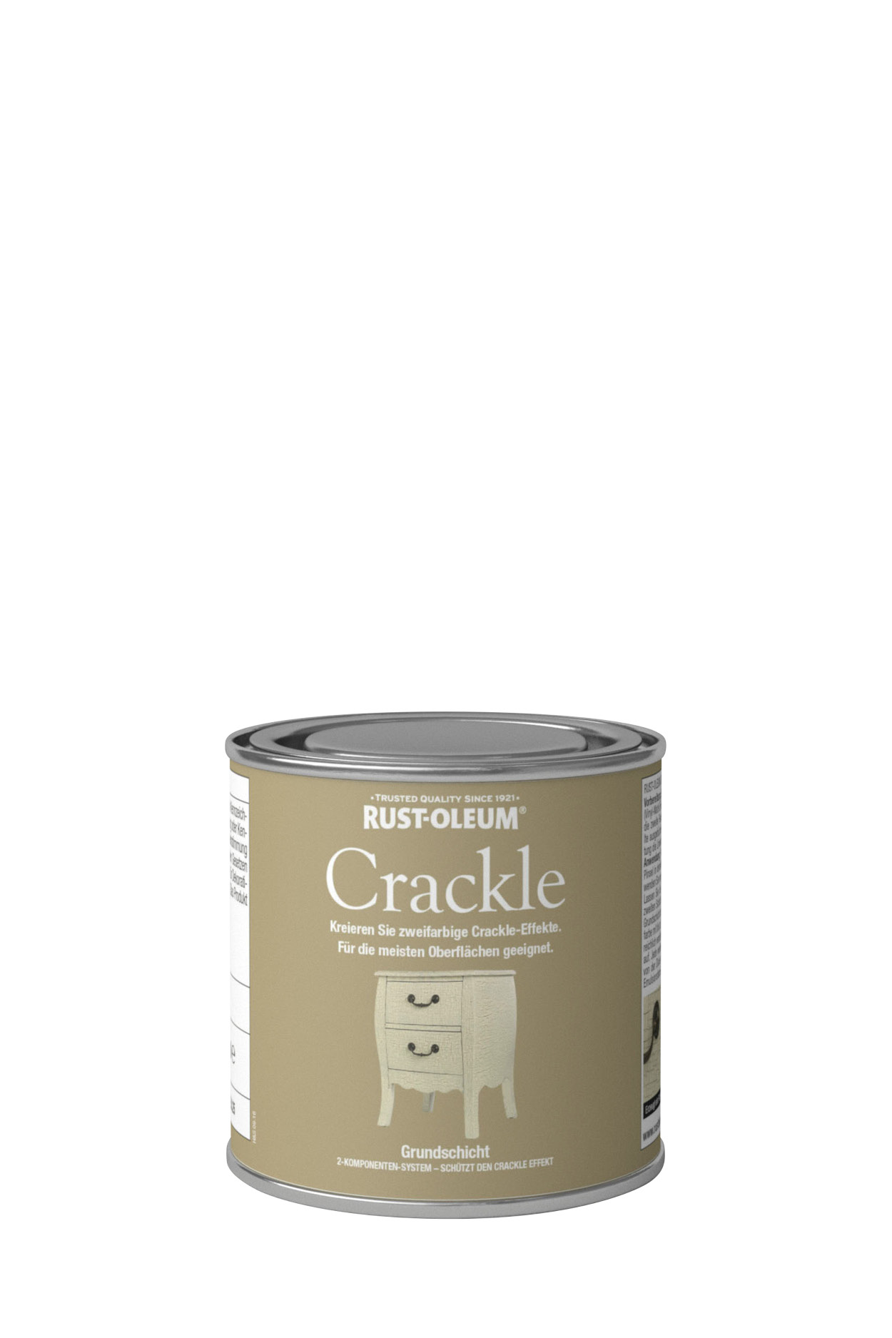 CrackleFeature