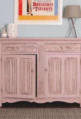 Shabby Chic Look do it yourself