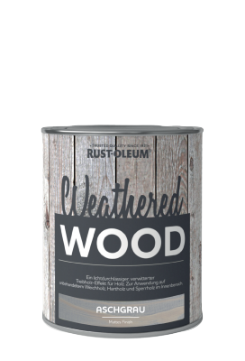 Rust-Oleum Weathered Wood